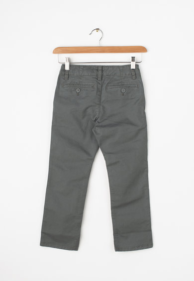 GAP Pantaloni chino cu buzunare oblice Baieti
