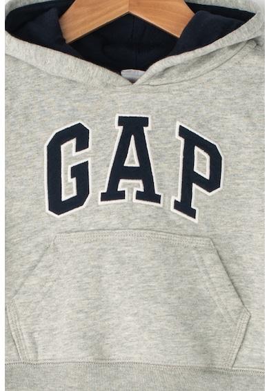 GAP Hanorac cu aplicatie logo 9 Baieti