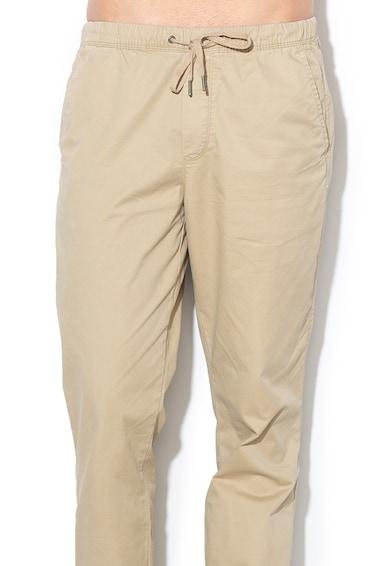 GAP Pantaloni jogger cu snur pentru ajustare Barbati