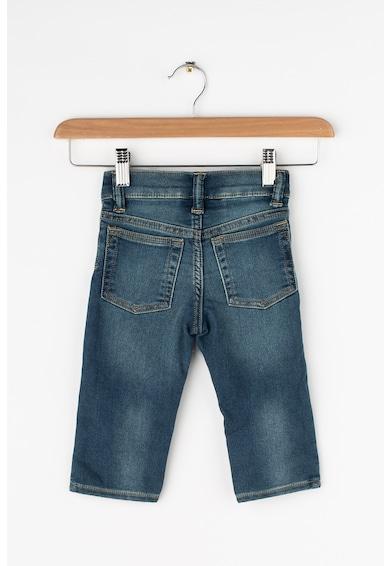 GAP Slim fit farmernadrág állítható derékrésszel Fiú