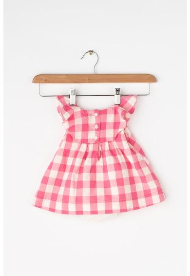 GAP Bővülő ruha&rövidnadrág szett - 2 db Lány
