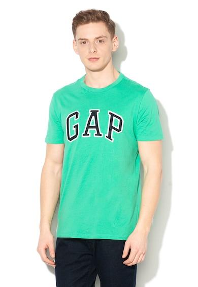 GAP Тениска с бродирано лого Мъже