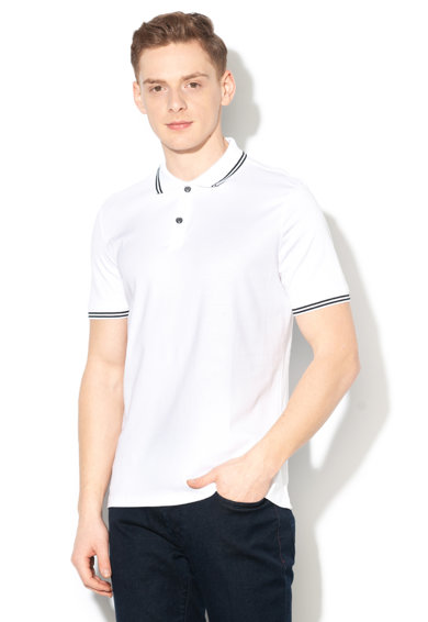 Banana Republic Tricou polo standard fit 4 Barbati