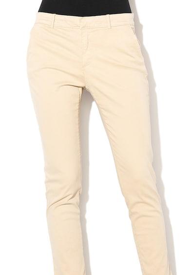 Banana Republic Sloan skinny fit chino nadrág női