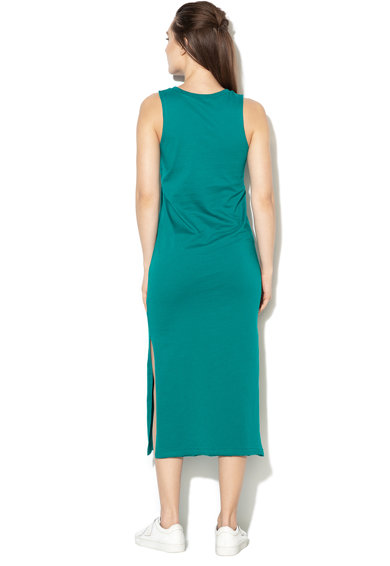 Vans Среднодълга рокля с лого Жени