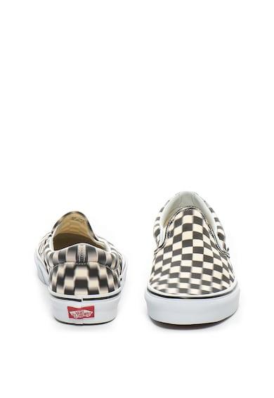 Vans Карирани обувки без закопчаване Мъже