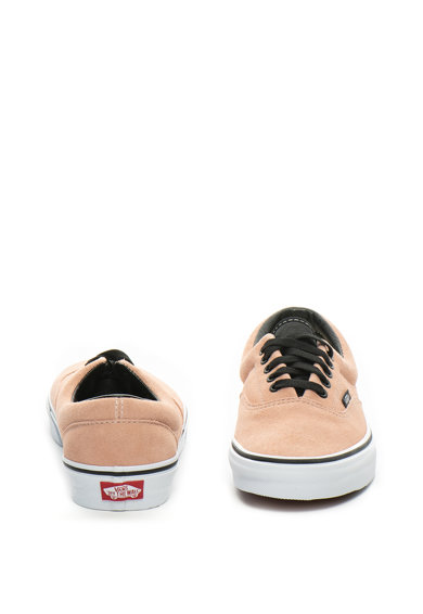 Vans Era nyersbőr sneaker cipő női