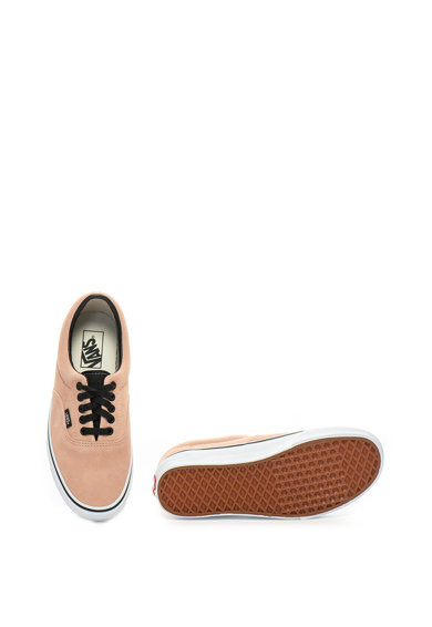Vans Велурени спортни обувки Era Жени