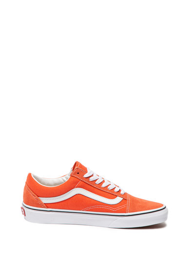Vans Спортни обувки Old Skool с велурени детайли Жени