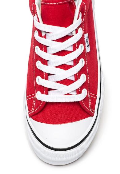 Vans Style 29 cipő logós részletekkel női