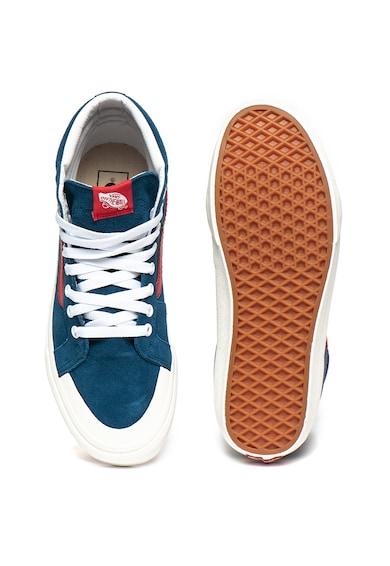 Vans Sk8-Hi Reissues nyersbőr cipő férfi