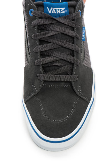 Vans Filmore sneaker cipő nyersbőr szegélyekkel férfi