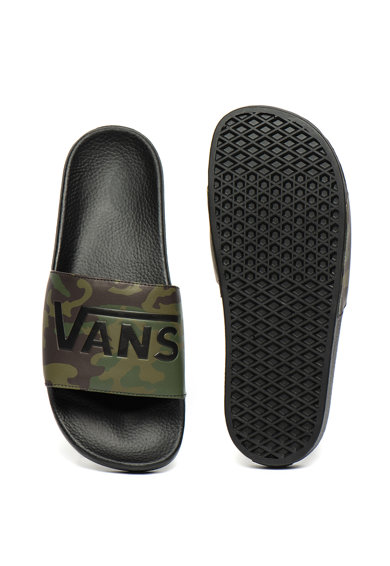 Vans Камуфлажни чехли с лого Мъже
