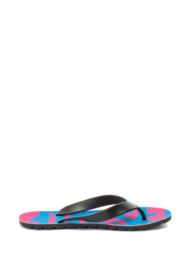Diesel Papuci flip flop cu talpa cu logo Splish Femei