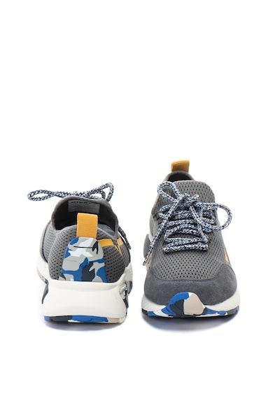 Diesel Pantofi sport slip-on din plasa S-Kby Barbati