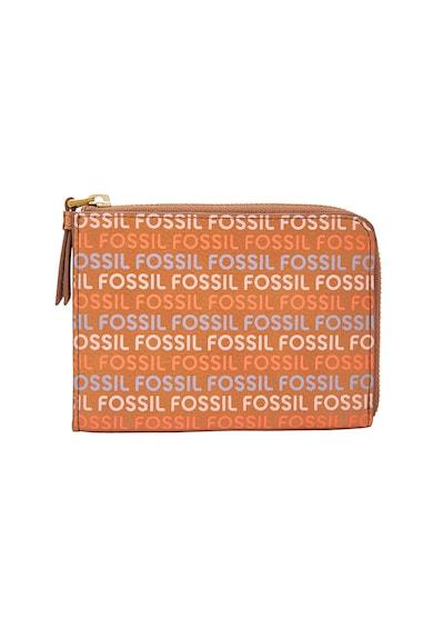 Fossil Portofel de piele Femei