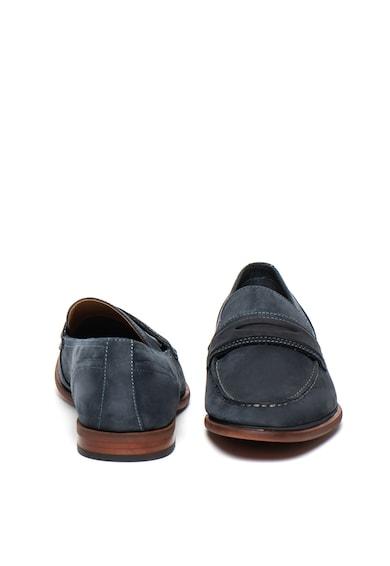 Aldo Pantofi loafer de piele intoarsa Prelima Barbati