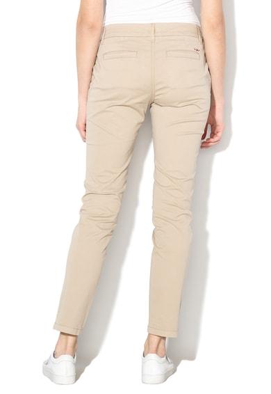 Napapijri Pantaloni chino slim fit Femei