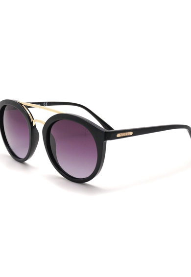 Guess Kerek napszemüveg színátmenetes lencsével női