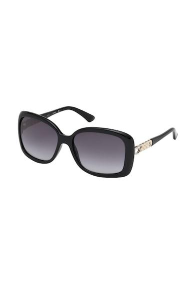 Guess Szögletes napszemüveg színátmenetes lencsével női