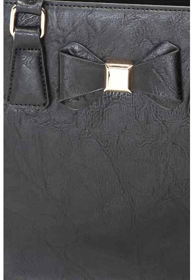 Francesca Rossi Чанта от еко кожа с панделка Жени