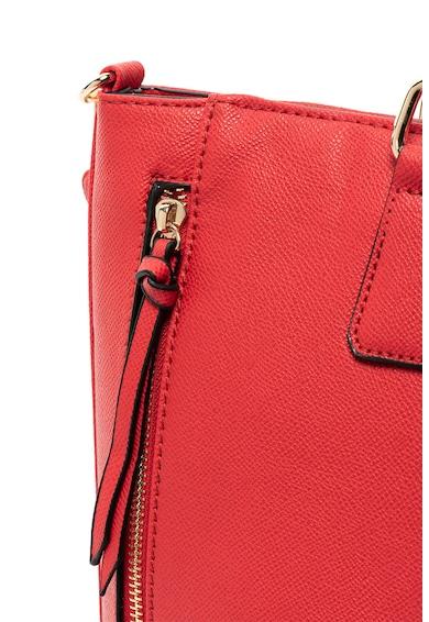 Francesca Rossi Чанта от еко кожа с предни джобове Жени