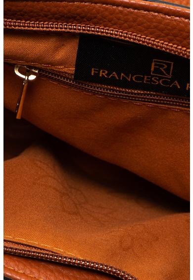 Francesca Rossi Geanta crossbody de piele ecologica Femei