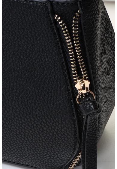 Francesca Rossi Чанта от еко кожа с декоративни ципове Жени