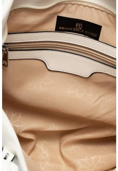 Francesca Rossi Műbőr táska 2 rekesszel női