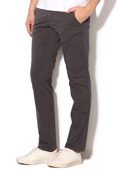Napapijri Pantaloni conici cu lungime chino Mana Barbati