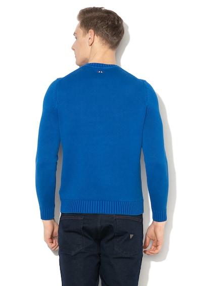 Napapijri Datong kerek nyakú pulóver férfi