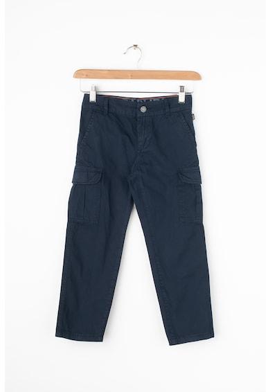 Napapijri Pantaloni cargo Moab Baieti