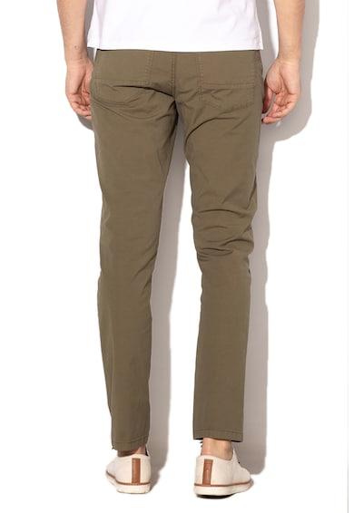 Napapijri Панталон Mathi с права кройка Мъже