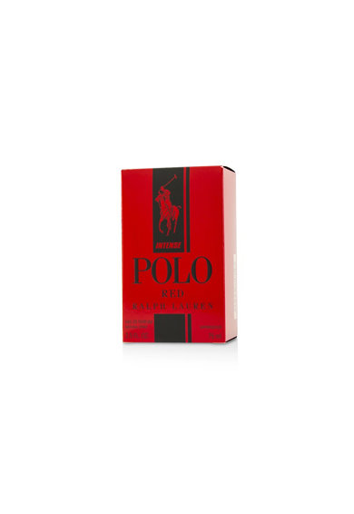 Ralph Lauren Apa de Parfum  Polo Red Intense Men, Barbati, 75 ml Barbati