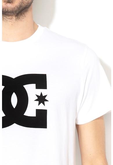 DC Tricou cu imprimeu logo Star SS2 Barbati