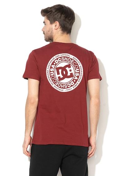 DC Tricou cu imprimeu logo Circle Star 16 Barbati
