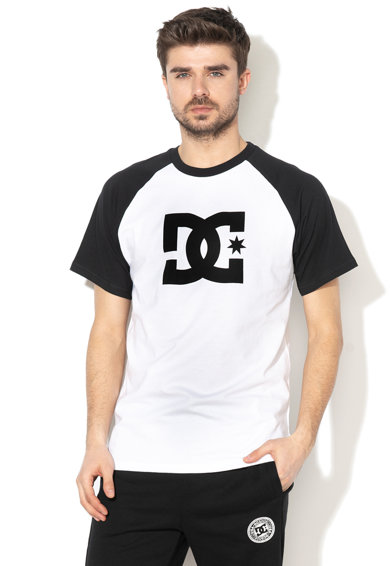 DC Tricou cu imprimeu logo 15 Barbati