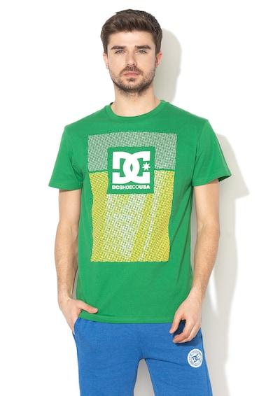 DC Tricou cu imprimeu logo Pill Resident Barbati