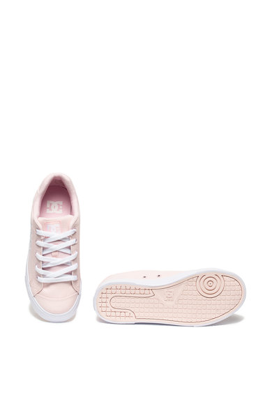 DC Спортни обувки Chelsea с овален връх Жени