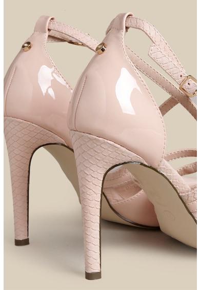 Oltre Pantofi cu toc inalt, cu aspect lacuit Femei