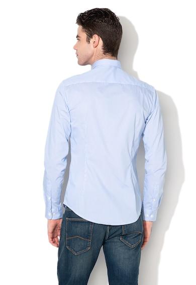 Emporio Armani Раирана риза Мъже