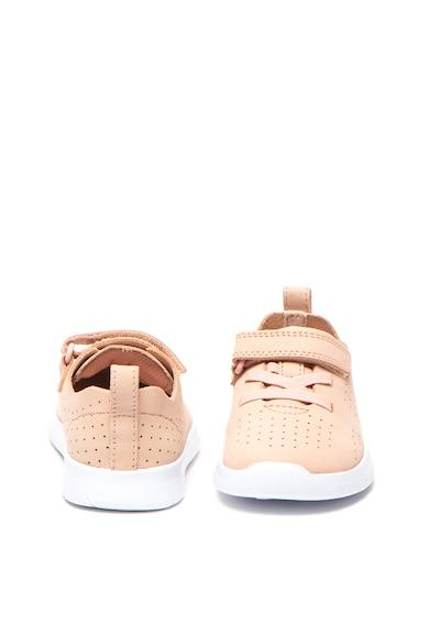Clarks Спортни обувки Elite от набук Момичета