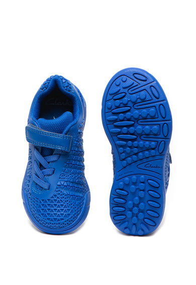 Clarks Спортни обувки Awardblaze от еко кожа Момичета