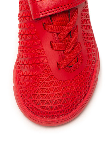 Clarks Awardblaze texturált hatású sneaker Fiú