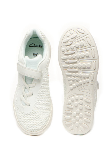 Clarks Спортни обувки Award Blaze Момчета