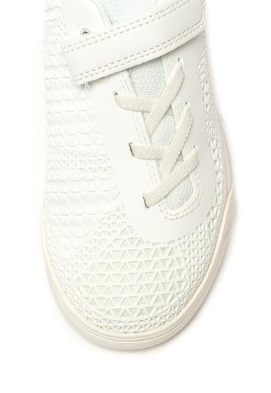 Clarks Pantofi sport cu aspect texturat Award Blaze Baieti