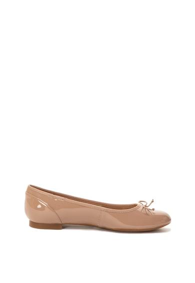 Clarks Пантофки Couture Bloom от еко кожа Жени