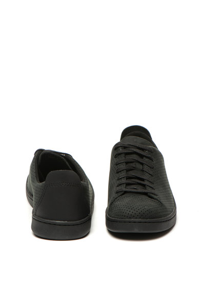 Clarks Pantofi sport de piele nabuc cu model perforat Nathan Limit Barbati