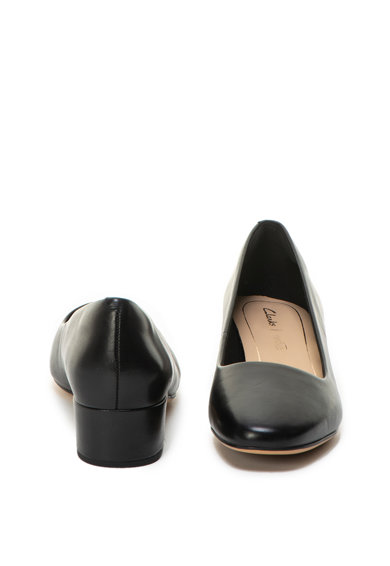 Clarks Orabella Alice bőrcipő párnázott talpbetéttel női