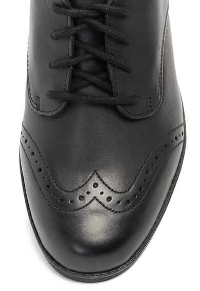 Clarks Sami Walk brogue derby cipő Lány